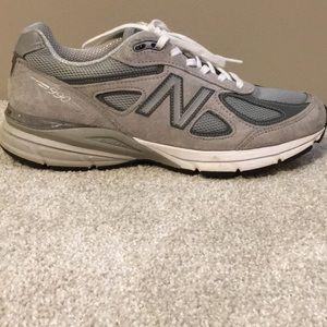 990v4 Grey (Standard Width)